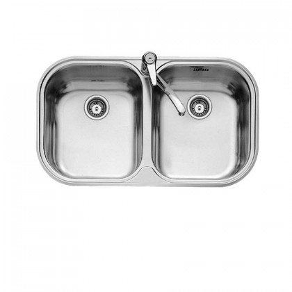 Teka Stylo-2B Stainless Steel Sink