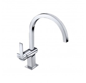Teka CUADRO Kitchen Tap - (Display Clearance)