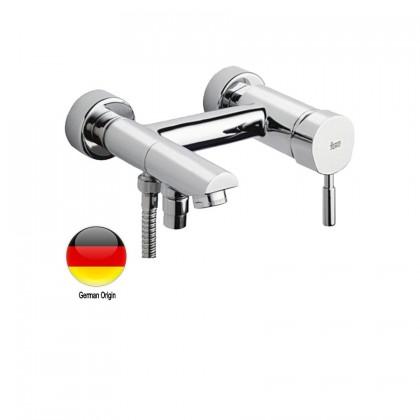 Teka KOBE (35.121.12) Bath & Shower Mixer