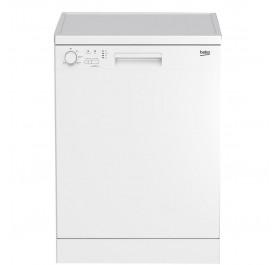 Beko DFN05R10W Dishwasher