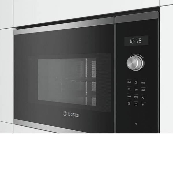 Bosch Bel554ms0b Microwave Oven