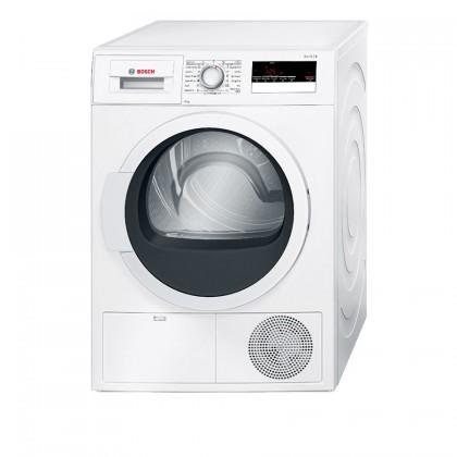 Bosch WTB86201SG 8kg Condenser Cloth Dryer