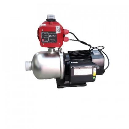 Waterco W250 Micron Deep Bed Water Filter + Puregen PGH230 Booster Pump
