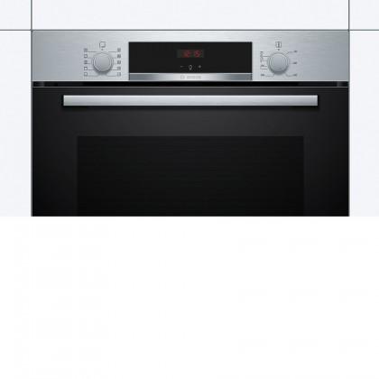Bosch HBA534BS0A 71L Built-In Oven