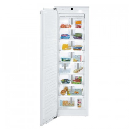 Liebherr SIGN 3576 1-Door Refrigerator (207L Full Integrated Built-In Upright Freezer)