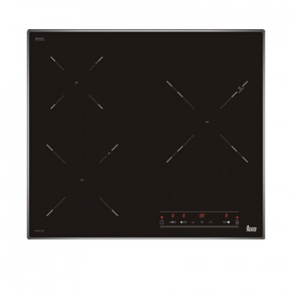 Teka IR 6031 SR 3-Cooking Zone Induction Hob
