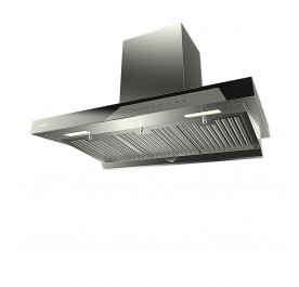 Pacifica PHSN5 STEALTH Chimney Hood