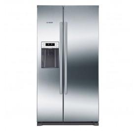 Bosch KAI90VI20G 2-Door Refrigerator (523L Side-by-Side Fridge-Freezer)