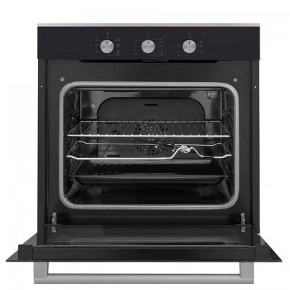 [Pre-Order] Lebensstil LKBO-6008 56L Built-In Oven