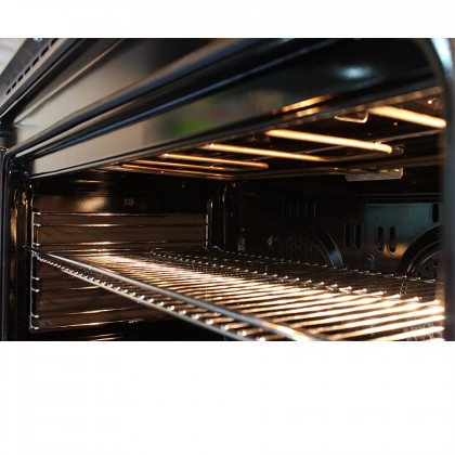 Lebensstil LKRC-9150G Professional Range Cooker