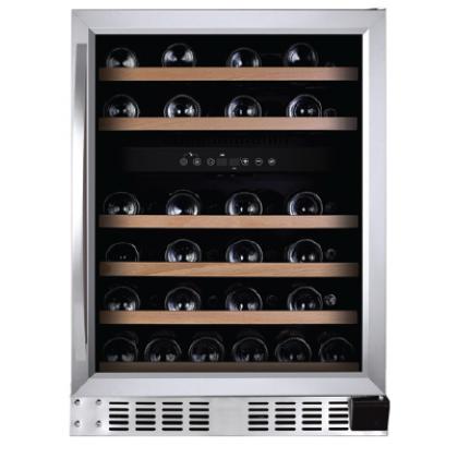 Teka RV 46 D Wine Chiller (46 Bottles Wine Storage Cabinet)