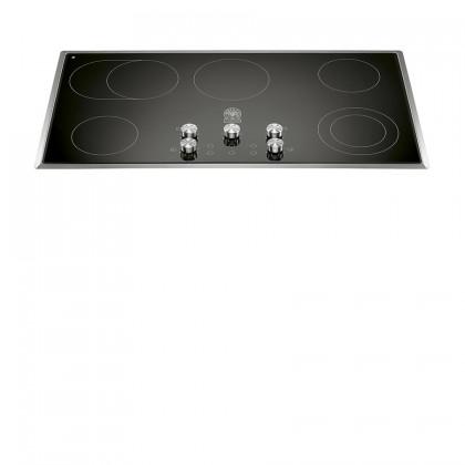 Bertazzoni La Germania P90CD9X/12 Futura Series 90cm 5-Cooking Zone Ceramic Hob