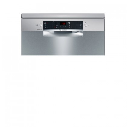 Bosch SMS46GI01P 12-Places Settings Dishwasher (Freestanding)
