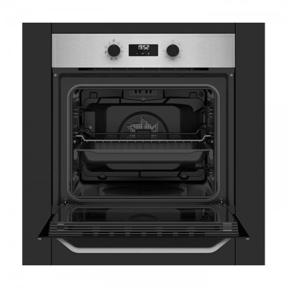 Teka HBB 635 71L Multifunction Built-In Oven with Hydro Clean