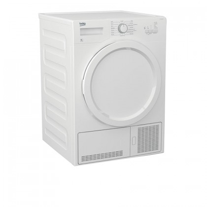 Beko DCY7202XW3 7kg Condenser Cloth Dryer