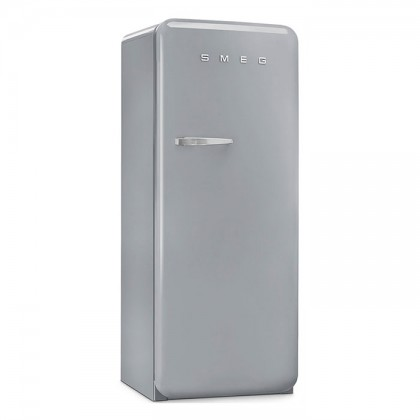 [Pre-Order] Smeg FAB28RSV3 SILVER, 50's Retro Style Classic Refrigerator