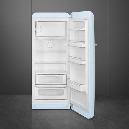[Pre-Order] Smeg FAB28RPB3 PASTEL BLUE, 50's Retro Style Classic Refrigerator