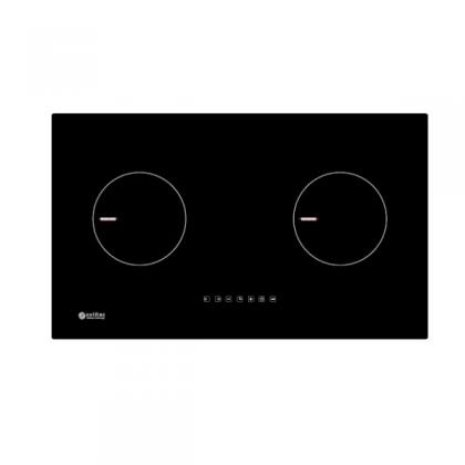 Culitec IH72-L 2-Cooking Zone Induction Hob