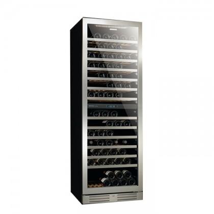 [Pre-Order] Vintec VWD154SSA-X (V155SG2ES3) Wine Chiller (138 Bottles Wine Storage Cabinet) - Freestanding
