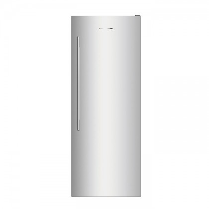 Fisher & Paykel E450RXFD 63.5cm Single Door Vertical Fridge (451L Stainless Steel Upright Refrigerator)