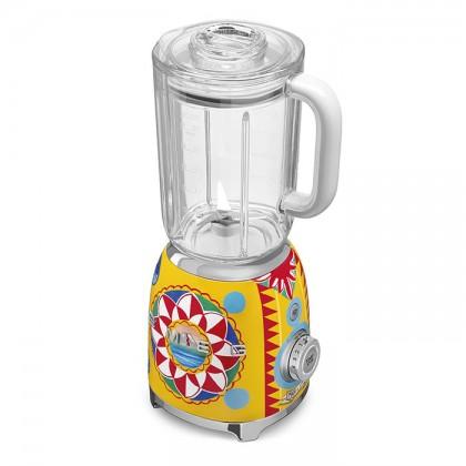 Smeg - Dolce & Gabbana BLF01DG 50's Retro Style Blender