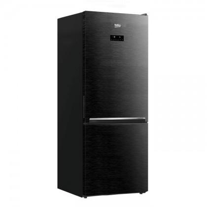 Beko RCNT415E50VZWB 2-Door Refrigerator (415L Prosmart Inverter Bottom Freezer)