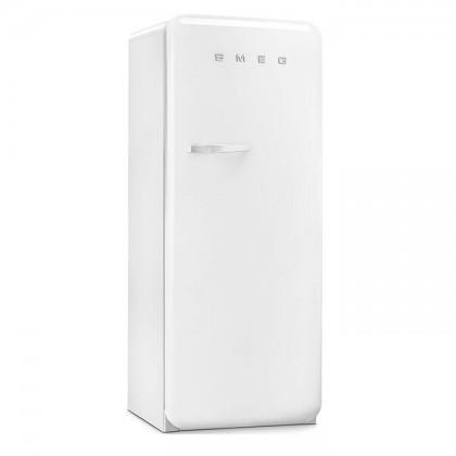 Smeg FAB28RWH5 WHITE, 50's Retro Style Classic Refrigerator