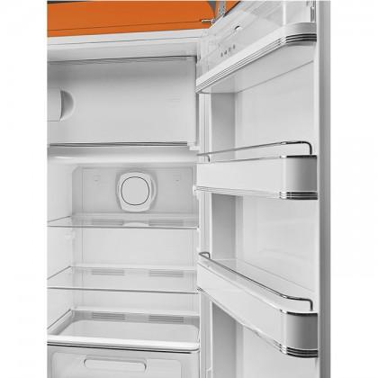 [Pre-Order] Smeg FAB28ROR5 ORANGE, 50's Retro Style Classic Refrigerator