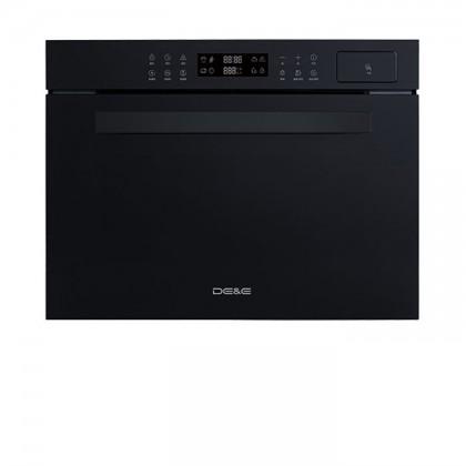 DE&E ZA4565A 45L Built-In Steam Oven