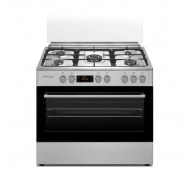 Lebensstil LKRC-8806BBG Professional Range Cooker
