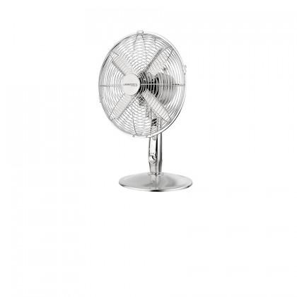 Lebensstil LKTF-802SS Classic Table Fan