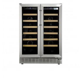 Lebensstil LKWC-4201SS Wine Chiller