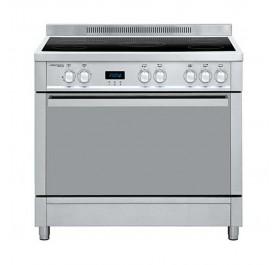Lebensstil LKRC-8803BMR Professional Range Cooker