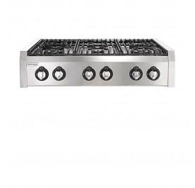 Lebensstil LKPH-8006SS Professional Cooker