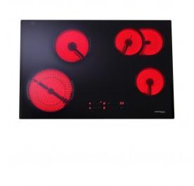 Lebensstil LKRH-8114W Vitroceramic Hob