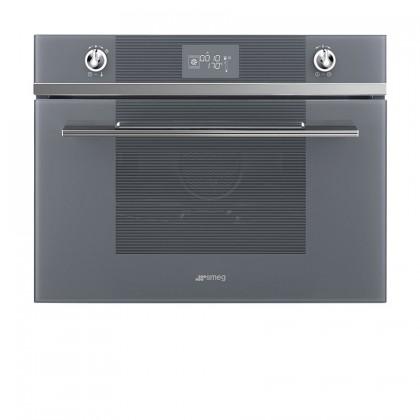 Smeg SF4102VCS 40L Compact Combination Steam Oven