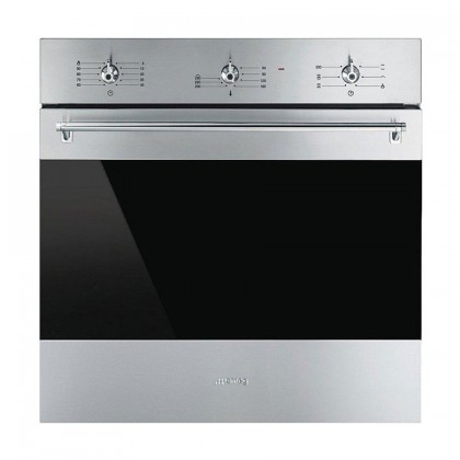 Smeg SF6381X 79L Built-In Oven