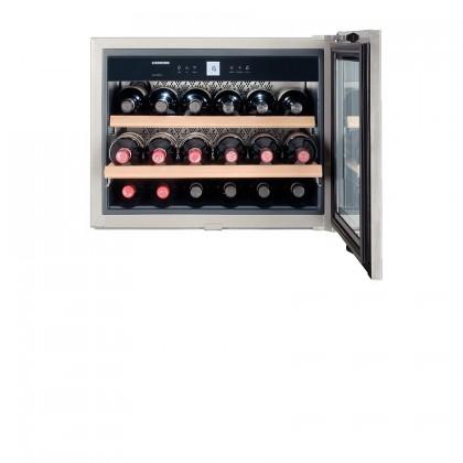 Liebherr WKEes 553 Wine Chiller (18 Bottles Built-In Wine Storage Cabinets)