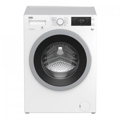 Beko WDX8543130W 8kg / 5kg Automatic Cloth Washer Dryer
