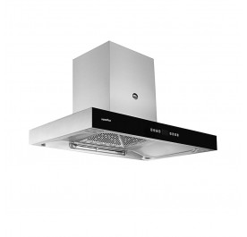 Pacifica AC5 Metis Auto-Clean Chimney Hood