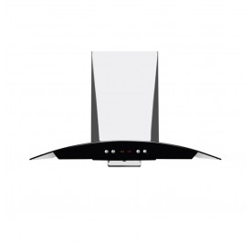Pacifica AMG6 Maxima Auto-Clean Chimney Hood