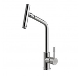 Haustern HT-XE-314-7CR Kitchen Tap