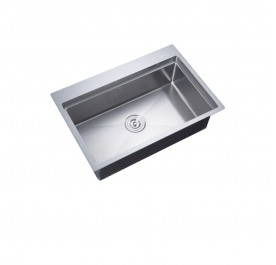 Haustern HT-4MM-113-H Stainless Steel Sink