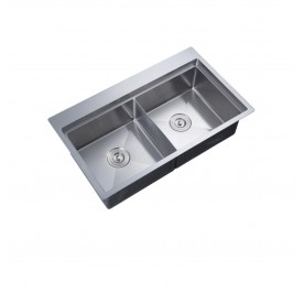 Haustern HT-4MM-120-H Stainless Steel Sink