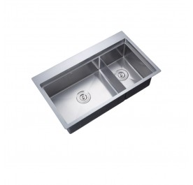 Haustern HT-4MM-121-H Stainless Steel Sink