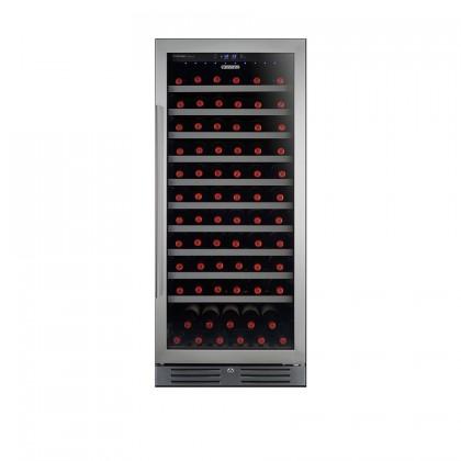 Vintec VWS121SAA-X (V110SGES3) Wine Chiller (121 Bottles Wine Storage Cabinet)