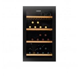 Vintec V30SGMEBK Wine Chiller