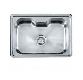 Franke AAX-610-62 Stainless Steel Sink