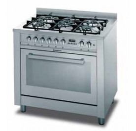 Ariston CP-059-MD-XAUSS Professional Range Cooker - (Display Clearance)