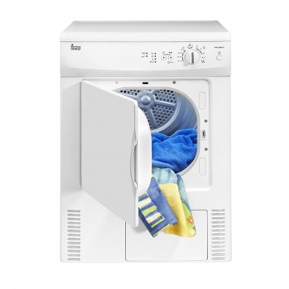 Teka TKS-690C 7kg Condenser Cloth Dryer